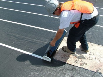 WATERPROOFING MEMBRANES